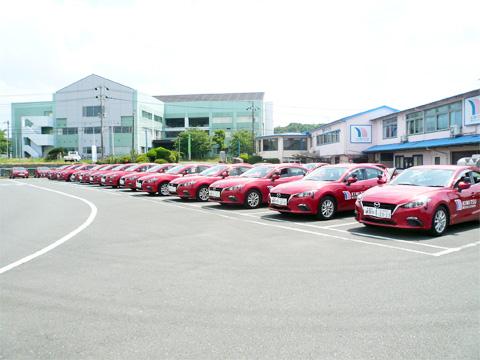 君津モータースクール